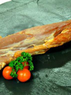 Filet mignon  de porc fumé