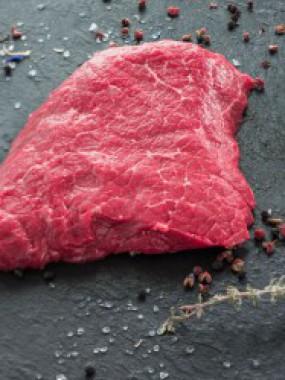 viande à fondue de boeuf